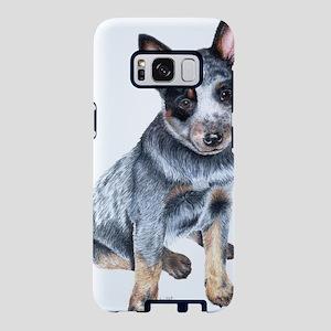 foster Samsung Galaxy S8 Case