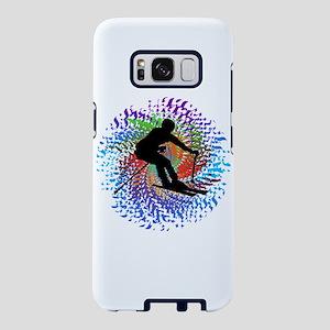 SKI BLITZ Samsung Galaxy S8 Case