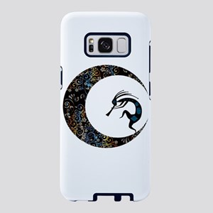DANCING RING Samsung Galaxy S8 Case