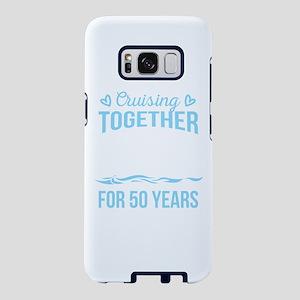 Wedding Anniversary Cruisin Samsung Galaxy S8 Case