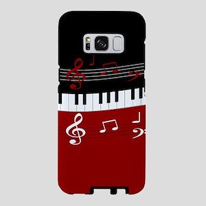MG4U 001 Samsung Galaxy S8 Case