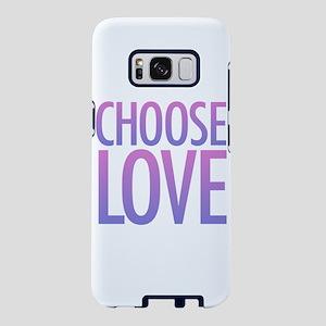 Choose Love Samsung Galaxy S8 Case