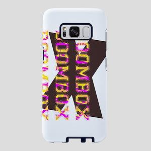 BOOMBOX Samsung Galaxy S8 Case
