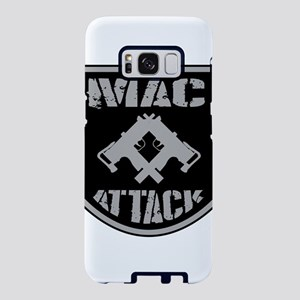 Mac Attack Samsung Galaxy S8 Case