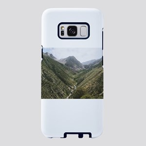 Mountain Valley Samsung Galaxy S8 Case