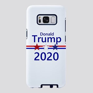 Donald trump 2020 Samsung Galaxy S8 Case
