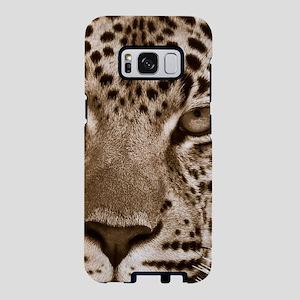 Leopard Samsung Galaxy S8 Case