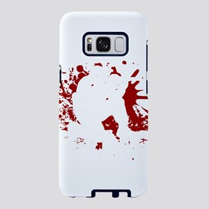 Paintball My Paintball King Samsung Galaxy S8 Case