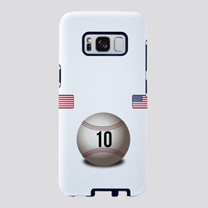 Future Of Softball Just Hit Samsung Galaxy S8 Case