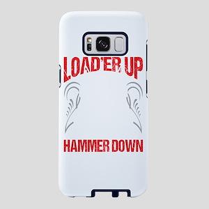 Truck Driver Trucker Load&# Samsung Galaxy S8 Case