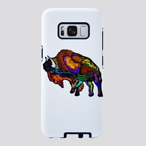 THE LEADER Samsung Galaxy S8 Case