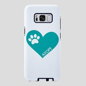 Animal Rescue Samsung Galaxy S8 Case