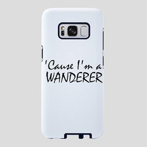 The Wanderer Samsung Galaxy S8 Case