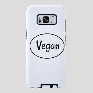 Vegan Samsung Galaxy S8 Case