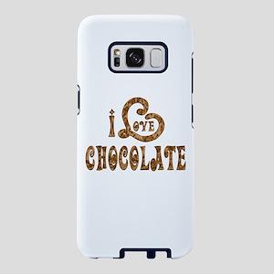 sss Samsung Galaxy S8 Case