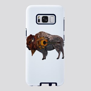 BISON TUNED Samsung Galaxy S8 Case