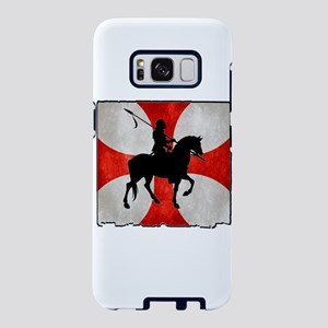 KNIGHTS PROUD Samsung Galaxy S8 Case