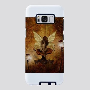Fairy with lights Samsung Galaxy S8 Case