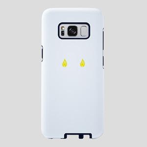 Blow Me 75 It's My Birt Samsung Galaxy S8 Case