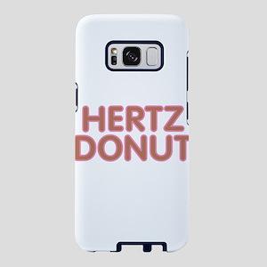 Hertz Donut Samsung Galaxy S8 Case