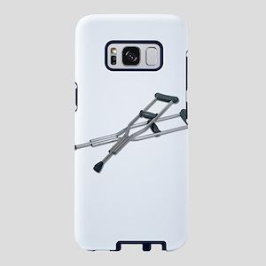 MetalCrutches082010 Samsung Galaxy S8 Case