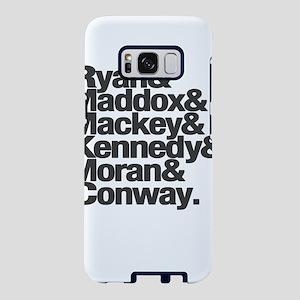 Dublin Murder Squad in Char Samsung Galaxy S8 Case