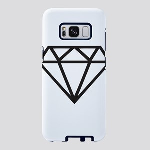 Diamond Samsung Galaxy S8 Case