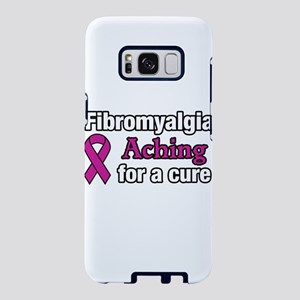 Fibromyalgia Aching For A C Samsung Galaxy S8 Case