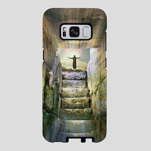 Easter Jesus Resurrection E Samsung Galaxy S8 Case