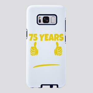 Took 75 Years To Look This Samsung Galaxy S8 Case