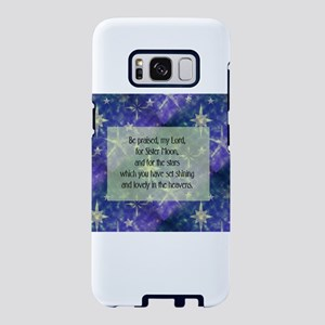 Sister Moon Samsung Galaxy S8 Case