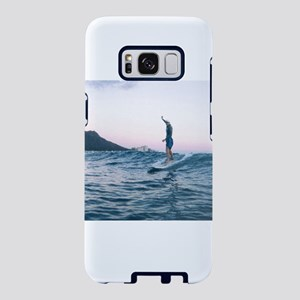 Surfing Paradise Samsung Galaxy S8 Case