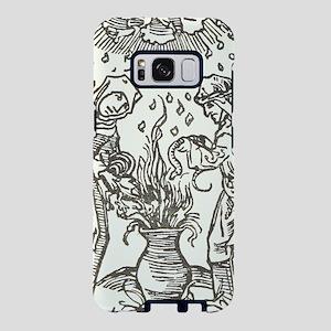 Witches Samsung Galaxy S8 Case