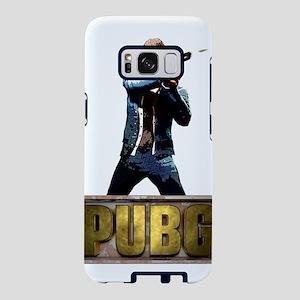 PUBG Player unknowns Battle Samsung Galaxy S8 Case