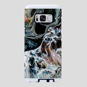 contagion Samsung Galaxy S8 Case