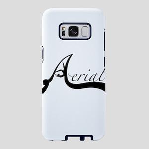 Aerial Logo 1 Samsung Galaxy S8 Case