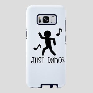 Just Dance Samsung Galaxy S8 Case