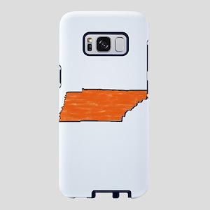 FOR TN Samsung Galaxy S8 Case