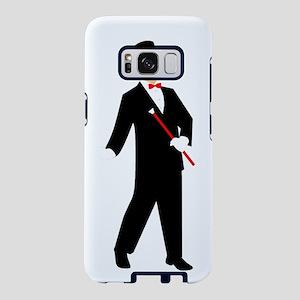 Ballroom Dancer Samsung Galaxy S8 Case