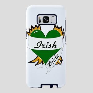 irishpridetattoo Samsung Galaxy S8 Case