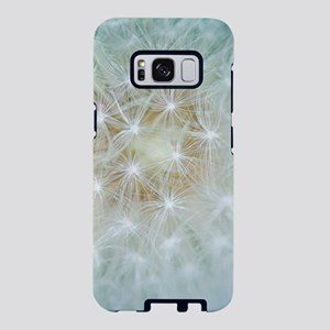 Dandelion Seeds Samsung Galaxy S8 Case