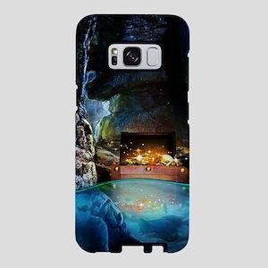 Treasure Cave Samsung Galaxy S8 Case