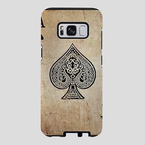 Ace Of Spades Samsung Galaxy S8 Case