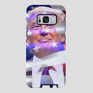 trump 2016 Samsung Galaxy S8 Case