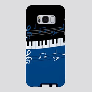 MG4U 006 Samsung Galaxy S8 Case