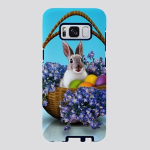Easter Bunny Basket Samsung Galaxy S8 Case