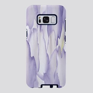 Abstract Orchid Painting Samsung Galaxy S8 Case