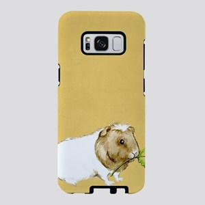 Watercolor Guinea Pig II Samsung Galaxy S8 Case
