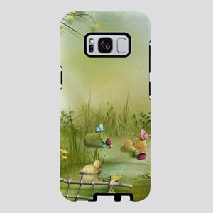Easter Landscape Samsung Galaxy S8 Case