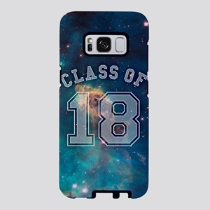 Class of 18 Space Samsung Galaxy S8 Case